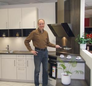 Kuchenberater Mit Fachkenntnis Eberhard Kuchen In Heilbronn