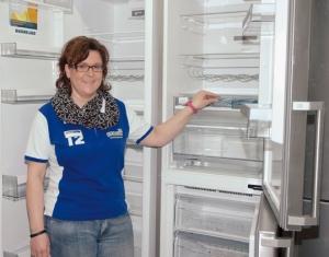 Kühlschrank Xxl Schwarz : Bis zu 100 euro abwrackprämie der kühlschrank stromfresser nummer
